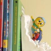 Podpórka do książek dla dzieci Tweety