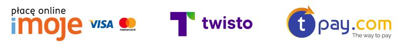 iMoje płatności online, Twisto płatności odroczona, Tpay