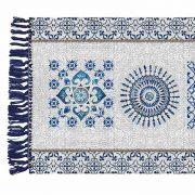 Dywanik orientalny bawełniany z wzorami tureckimi 50×80