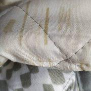 Nowoczesna narzuta na łóżko